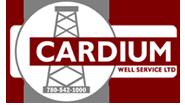 Cardium Well